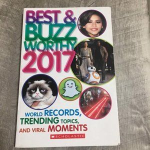 World Records, Trending Topics Viral Moments 2017
